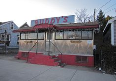 Buddy's Diner – The Diners of Somerville Massachusetts