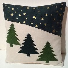 Green Christmas Trees - FREE POSTAGE £20.00