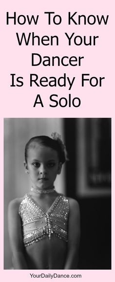 Dance Solo - Is she ready? #dance #dancers