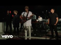 Hillsong UNITED - Touch The Sky - YouTube