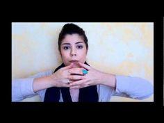 introduccion al yoga facial - YouTube