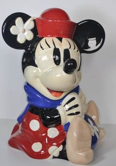 Disney Cookie Jars For Sale Nature Made Vitamin B12 500 Mcg Tablets 200Count  Minnie Mouse
