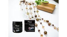 Clean and protect your precious jewellery. Specially developed for pearls, emeralds, opals, corals, turquoises ^-^ Magic Secrets, Emeralds, Decorative Items, Objects, Cleaning, Turquoise, Drop Earrings, Jewellery