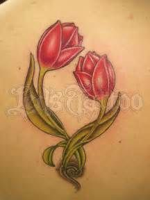 tulip tattoo - Yahoo Image Search Results