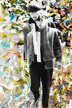 Vincent van Gogh - Je suis votre Papa - The Fashionisto