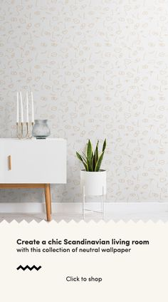 Add a quirky, modern style to your teens' bedroom with this nude face wallpaper, a trending motif design that will impress. Scandi Wallpaper, Scandinavian Wallpaper, Neutral Wallpaper, Scandinavian Interior Design, Colorful Wallpaper, Wallpaper Murals, Scandinavian Living, Room Wallpaper, Small Desk Lamp