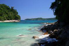 A Rio-Santos dá acesso a belezas como esta, em Angra dos Reis.