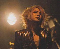 Takanori Matsumoto (Ruki, the GazettE) my beautiful bby! ♡