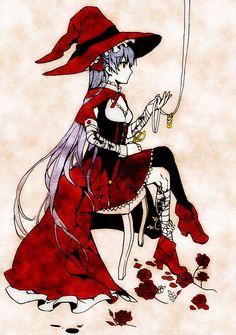 /Ellen (Majo no Ie)/#1376056 - Zerochan | The Witch's House