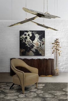 DelightFULL, BRABBU Boca do Lobo and By Koket ,Covet Lounge IDCDesigners HPMKT furniture interiordesign interiors homedecor urban custom furniture