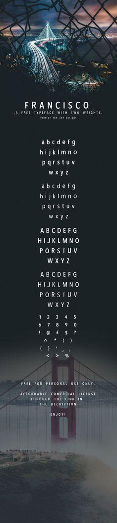 Typographies gratuites la collection à ne pas rater pour Février 2016