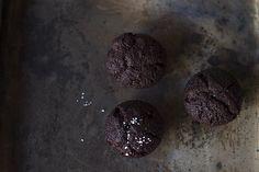 Guinness muffins