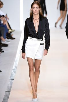 Mugler Lente/Zomer 2015 (9)  - Shows - Fashion