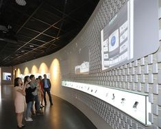 Grand Opening of Samsung Innovation Museum Showcases the History and Future of Electronics Innovation