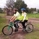 Vive Tetotihuacan de una forma diferente... - Teotihuacan en Bicicleta...