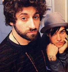 Joe and Pete xxxxxxxxxxxx