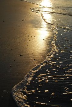 Myrtle Beach - sunrise.  I can't wait to watch some sunrises with my Mama in October!!