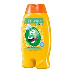 Naturals Kids Wacky Watermelon Shampoo & Conditioner- 250ml