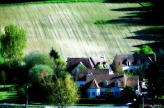 Around Chevreuse - France