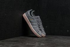 adidas Campus W Grey Three/ Grey Three/ Icey Pink