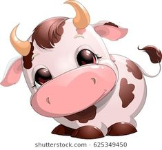 Find Cute Baby Cow Cartoon stock images in HD and millions of other royalty-free stock photos, illustrations and vectors in the Shutterstock collection. Thousands of new, high-quality pictures added every day.