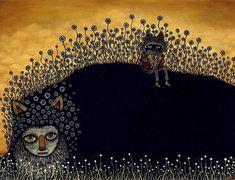 Andy Kehoe и его мрачно-романтическая сказка - Ярмарка Мастеров - ручная работа…