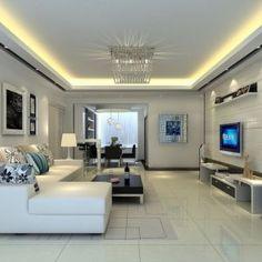 Best Ceiling Design For Living Room
