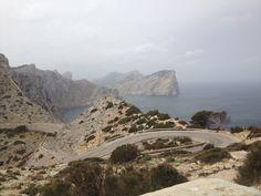 Cap de formentor - Mallorca
