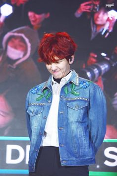 Baekhyun - Showcase EXO-CBX