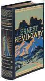 Ernest Hemingway: Four Novels (Barnes & Noble Collectible Editions)
