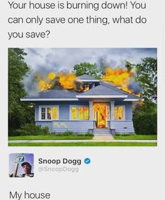 """26 Snoop Dogg Memes That'll Make You Want To Drop It Like It's Hot - Funny memes that """"GET IT"""" and want you to too. Get the latest funniest memes and keep up what is going on in the meme-o-sphere. Really Funny Memes, Stupid Funny Memes, Funny Tweets, Funny Relatable Memes, Funny Stuff, Dank Memes Funny, Funny Sarcastic, Offensive Memes, Snoop Dogg"""