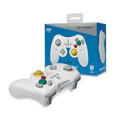 [$18.99 save 53%] Amazon #LightningDeal 54% claimed: Hyperkin ProCube Wireless Controller (White) for Wii U http://www.lavahotdeals.com/ca/cheap/amazon-lightningdeal-54-claimed-hyperkin-procube-wireless-controller/156019?utm_source=pinterest&utm_medium=rss&utm_campaign=at_lavahotdeals