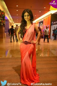 Television Actress Sreejita De
