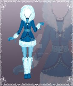 [Close] Adoptable Outfit Auction 21 by Kolmoys on DeviantArt Manga Clothes, Drawing Anime Clothes, Dress Drawing, Clothing Sketches, Dress Sketches, Fashion Design Drawings, Fashion Sketches, Super Hero Outfits, Hero Costumes