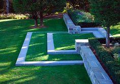 61 Ideas Blue Stone Stairs Garden Steps For 2019 Landscape Steps, Landscape Design, Garden Design, Porch Steps, Diy Porch, Spiral Stairs Design, Brick Garden Edging, Garden Stairs, Garden Entrance