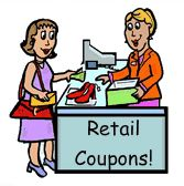 RETAIL SHOPPING $$ Printable Store & Mall Coupons (7/19)!