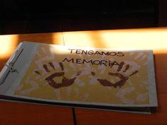 Trabalho de visitantes. Museo de Sitio y Archivo Provincial de la Memória, Córdoba,