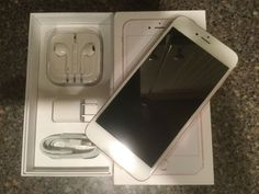 Smartphones For Sale, Apple Iphone 6s Plus, Ipod, Rose Gold, Ipods