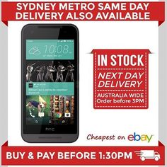 Share more fun with the HTC Desire 520! #htc #htcmania #htcdesire #teamandroid #androidphone #android #onlineshopping #onlineseller #igers #instagood #instadaily #aus #igaustralia #shopping #samedaydelivery #iloveshopping #instagramhub #instagrammers #instaphotooftheday #ebaystore #ebayseller #ebaysale