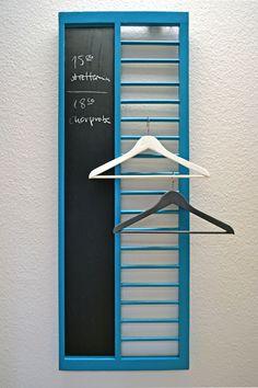 #DIY #Garderobe #Inspiration