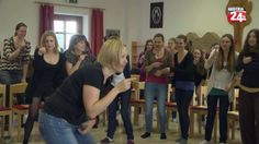 Schacherhof-Musicalprojekt: So wird geprobt  Mehr unter >>> http://a24.me/1gniS12
