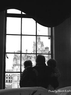 Edinburgh Museum, Photo by Marek Kryda