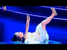 Amira Willighagen - Results Finals Holland's Got Talent - Part 1 - 28 December 2013 - YouTube