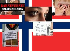 Stop Norway, Barnevernet!!!