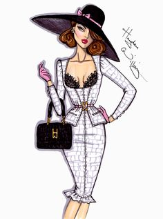 'Touch of Luxury' by Hayden Williams