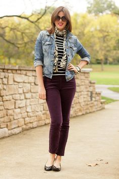 IMG_9359 by What I Wore, via Flickr