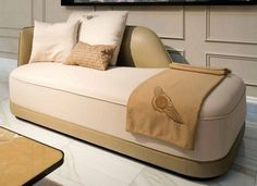 Bentley Home Collection Debuts At The Salon del Mobile