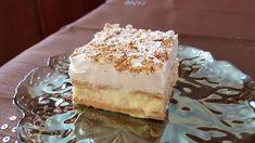 Cream Crackers, Tiramisu, Cheesecake, Ethnic Recipes, Desserts, Food, Tailgate Desserts, Deserts, Cheesecakes