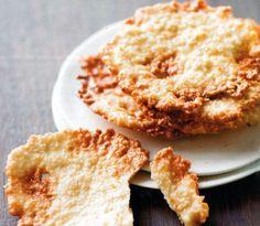 tuiles2 Zesty Holiday Sweets: Two Festive Orange Zest Desserts from Golden Door