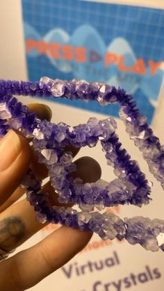 Borax Crystals, Vbs Crafts, Vacation Bible School, Play, Sunday School